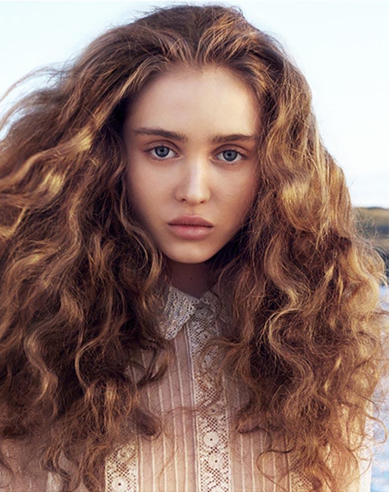 Haarverlangerung und haarverdichtung